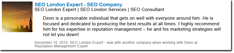 SEO London Expert - SEO Company