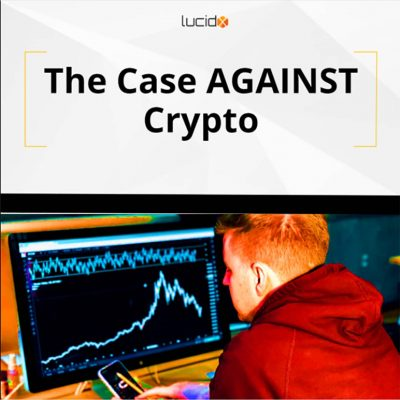 The Case AGAINST Crypto